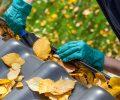 Limpeza de calhas é fundamental para evitar prejuízos