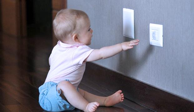 Como deixar sua casa segura para as crianças