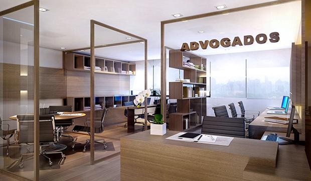 Veja 7 ideias de decoração para escritório de advocacia