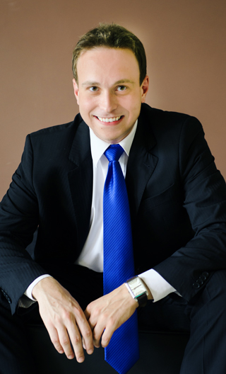 Allan Comploier | Fundador da Master House Soluções