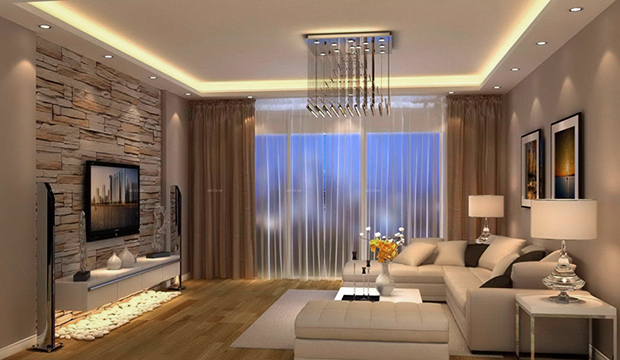 Dicas e ideias inspiradoras de iluminação para sua casa