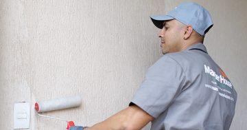 Conheça cinco maneiras de pintar sua casa