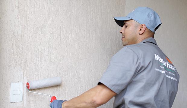 Saiba como contratar empresa qualificada para pintura predial